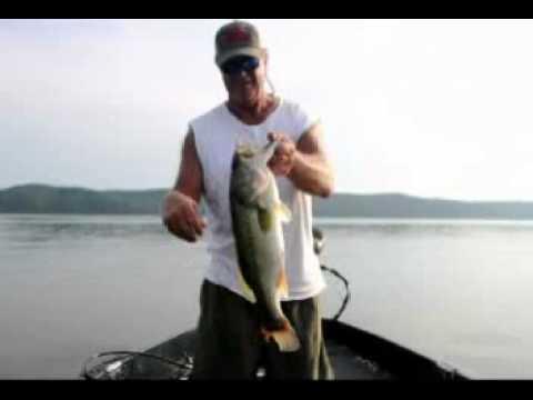 Dennis Evans Pickwick Lake June 2011