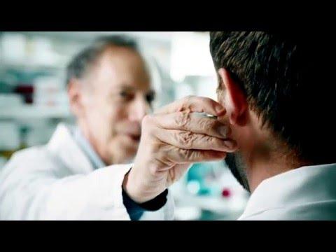 Robert Langer -Targeted anti-cancer drugs