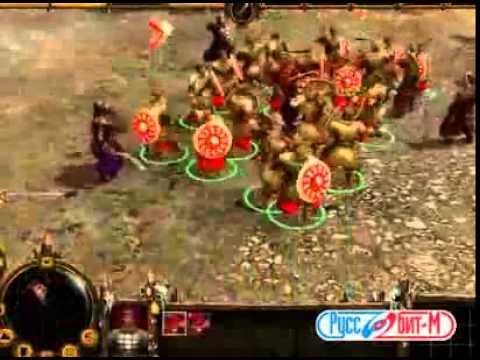 Золотая Орда игра на русском языке