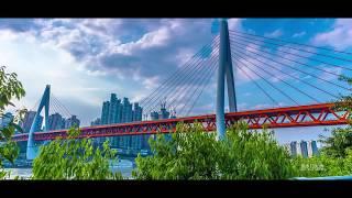 CHONGQING, CHINA 🇨🇳 FINDING THE AMAZING CITY!
