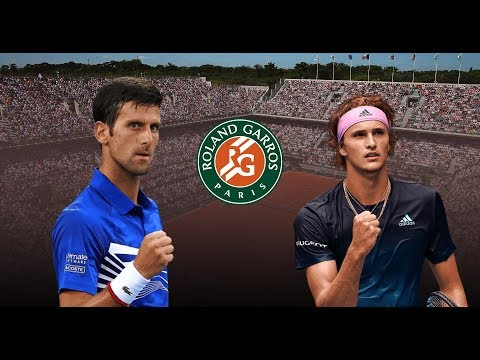 novak-djokovic-vs-alexander-zverev---roland-garros-quarterfinal-2019-|-tennis-elbow-gameplay