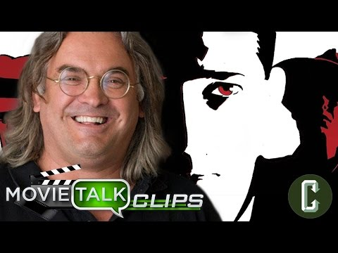 Paul Greengrass in Talks To Direct Graphic Novel Adaptation of 'Torso'  Collider Video