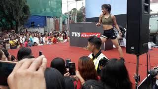 Kabita Nepali Hot Dance Performance at Durbarmarg Boogie Woogie Top 3 Finalist