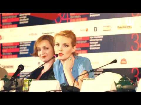 Рената Литвинова -  Последняя сказка Риты 28.06.2012