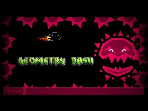 """Just Shapes And Beats / Geometry Dash / """"Till Its Over"""" By Hernine (Me) / (Full Vercion) / MotiGDPS"""