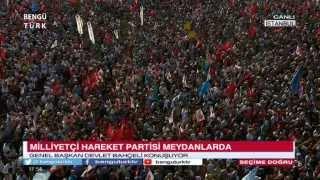 Bizimle Yürü İstanbul Mitingi - 31.05.2015 - TAMAMI