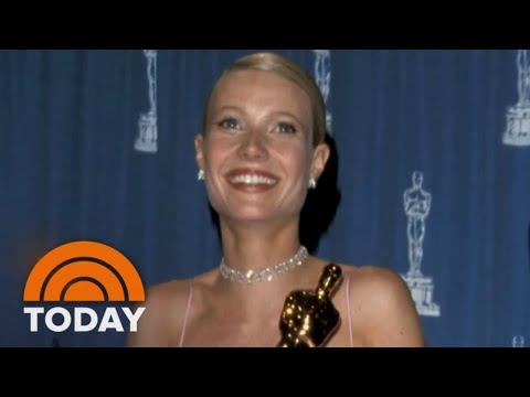 Gwyneth Paltrow: Brad Pitt Defended Me From Harvey Weinstein's Harassment  TODAY