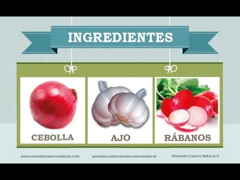 Remedio natural para las enfermedades de la garganta