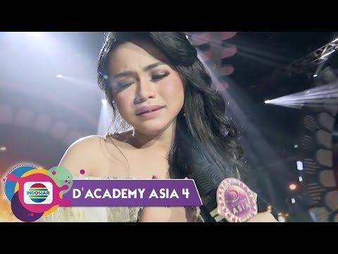 JEGER!! Inilah Penampilan Terbaik di Dangdut Academy Asia 4 Top 30!