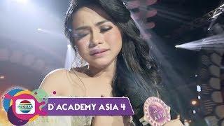 Gambar cover JEGER!! Inilah Penampilan Terbaik di Dangdut Academy Asia 4 Top 30!