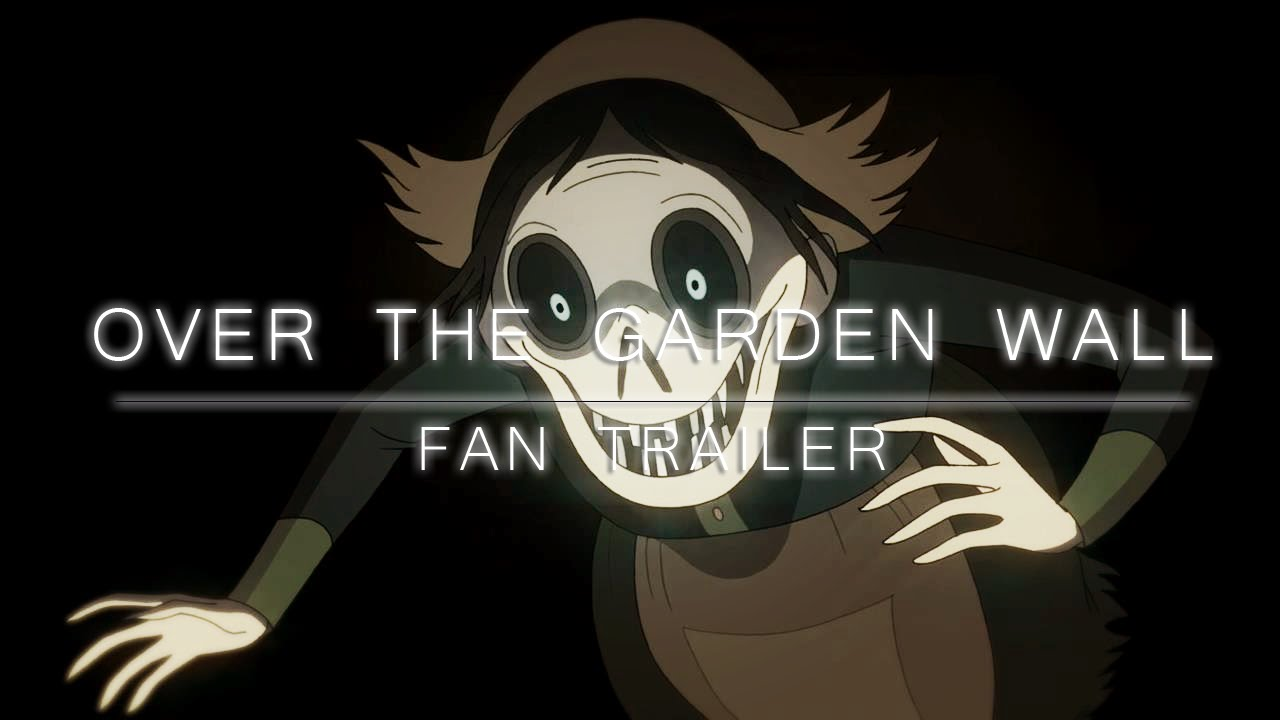 Over The Garden Wall The Ringing Of The Bell Tv Spot Youtube