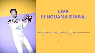 Momo Dieng Alalou Kou Sagane ( Live li ngua ma diaral)
