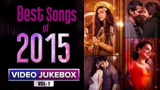 Best Songs of 2015 Vol.1 | Video Jukebox