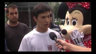 Disney Melo No participara Del Carnaval de Melo Este Año