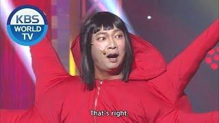 Immortal Costumes | 불후의 분장 [Gag Concert / 2019.09.07]