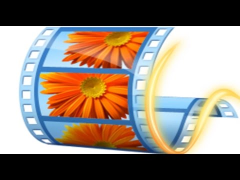 how to open movie maker in windows 10