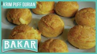 Download lagu #BakarInspirasi - Krim Puff Durian
