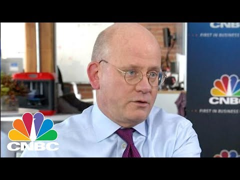 GE CEO John Flannery On Turnaround Plans: This Will Be A Multi-Year Journey | CNBC