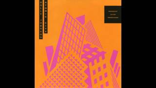 Holly Johnson - Atomic City (The Bona Biodegradable Mix ) HQ