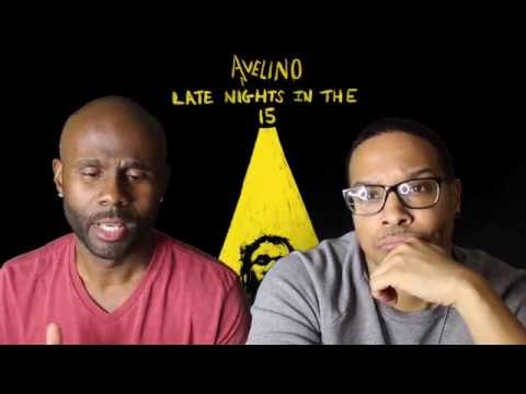 Avelino - Late Nights In The 15 (REACTION!!!)