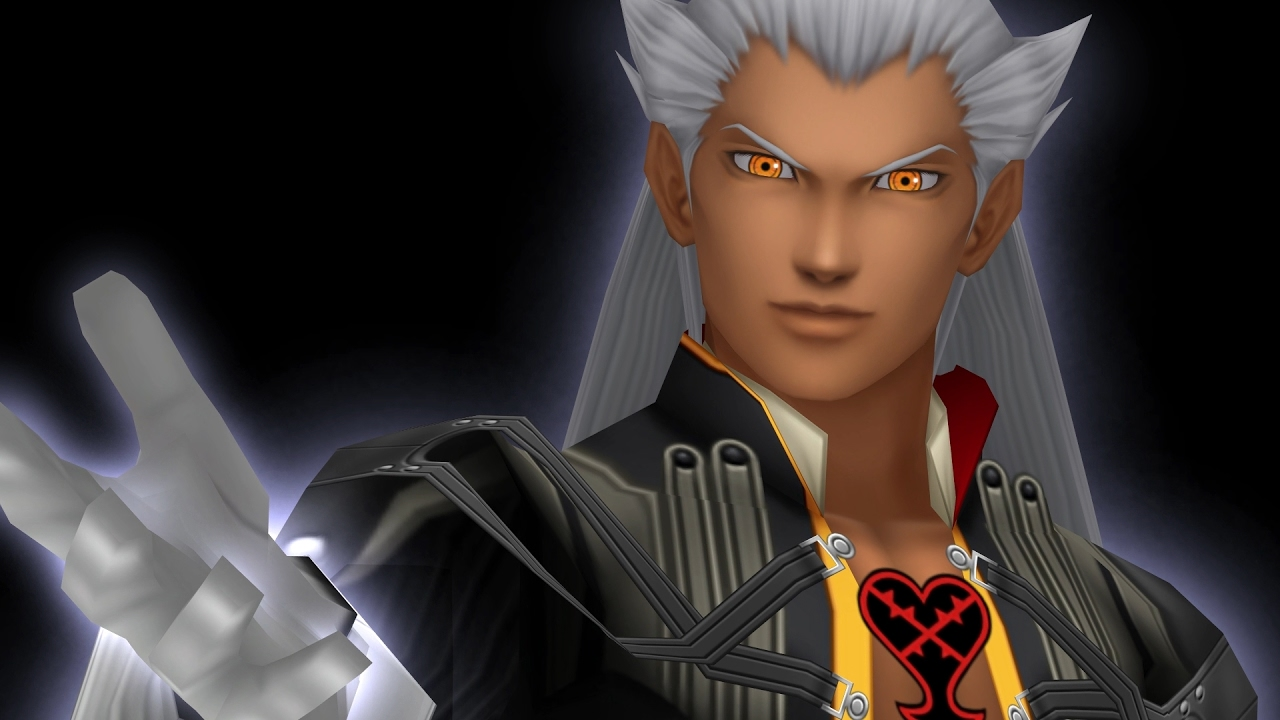 Dream Drop Distance: Ansem Boss Fight (1080p 60fps) - YouTube Ansem Kingdom Hearts