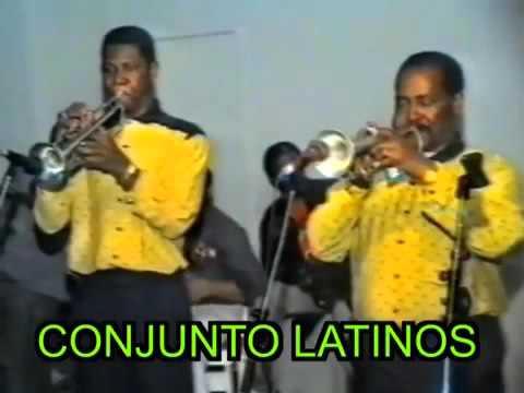 Conjunto latinos tang koni mang