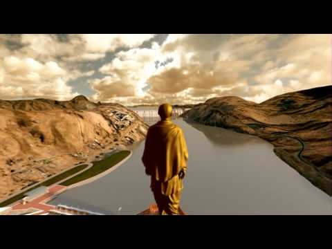 A short film on Statue Of Unity - English