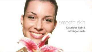 Fresh Face Collagen with Amino Acid & Hyaluronic Acid