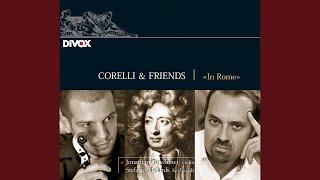 Sonata in A Major, No. 9: IV. Tempo di Gavotta: Allegro