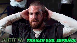 Arrow Temporada 7 Sizzle Reel Trailer Final (Subtitulado Español)