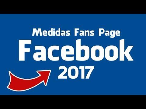Medidas Exactas de Portada Facebook 2017