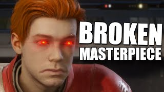 Star Wars Jedi: Fallen Order is a BROKEN MASTERPIECE