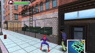 download ultimate spiderman