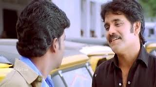Nagarjuna / Jyothika / In / Veeran tamil movie