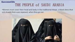 Saudi Arabia - CBSE Class V Social Science Lesson