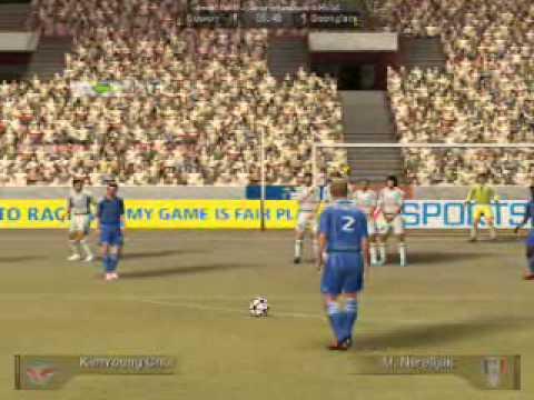 Fifa Online 2-Curve-KiiCK.wmv