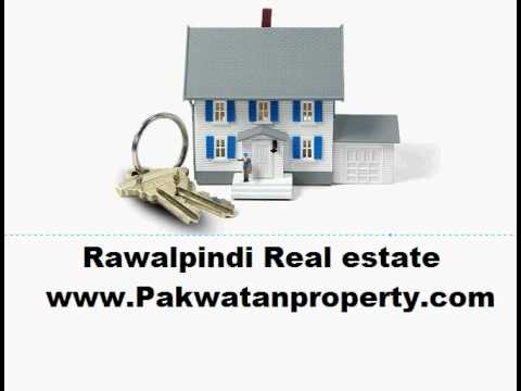 rawalpindi real estate