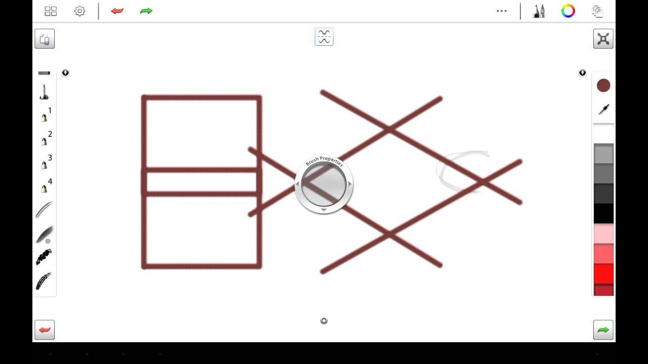 программа для рисования стилусом на андроид
