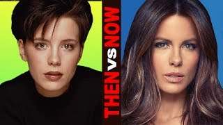 Kate Beckinsale - From 1 To 44 Years Old