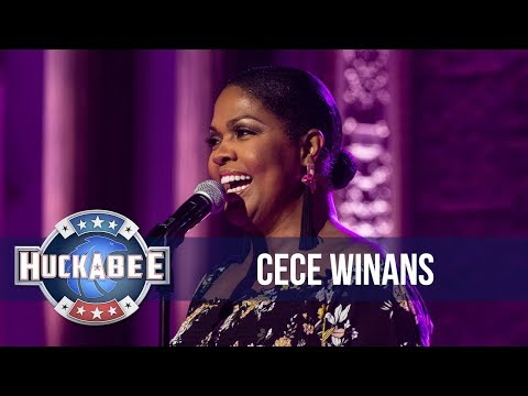 Tracy Bethea - CeCe Winans Performs Never Have To Be Alone