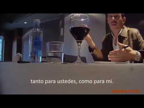 ÚLTIMA HORA Filtran video del hermano de Barreiro explicando el Lavado de Dinero de ANAYA