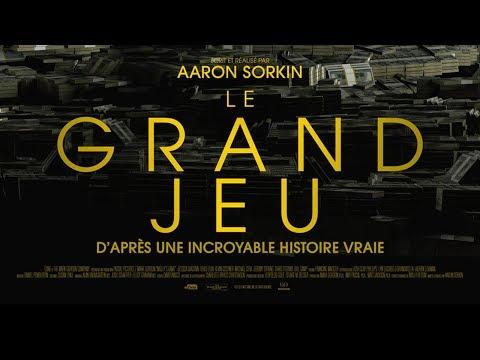 LE GRAND JEU (2017) en Français HD