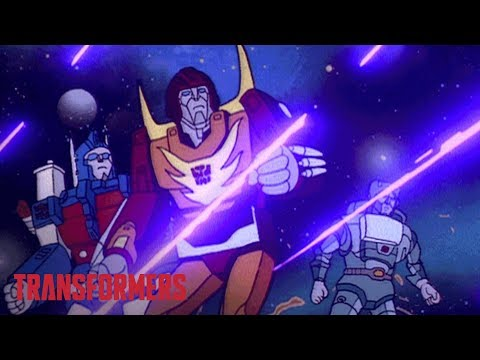 Transformers: Generation 1 -