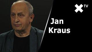 """""""Kolegy s intelektuálním senem míjím. Je jich čím dál víc a mě skoro nezajímají..."""" – říká Jan Kraus"""