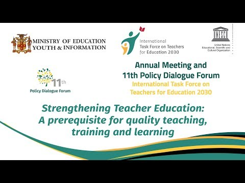 Inclusion and equity in Teacher policies and practices