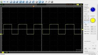 an introduction to the functions of oscilloscope The oscilloscope and function generator for myrio by choose movement consulting turns your computer and myrio into a fully functional 2-channel, 250 khz oscilloscope.