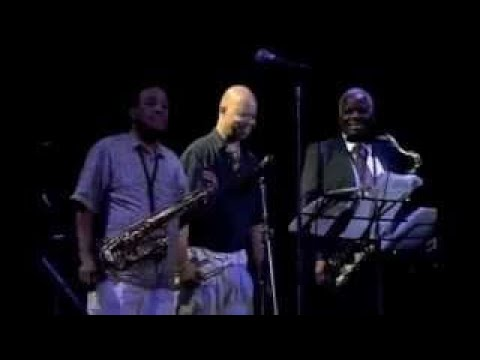 Chuck Rainey Bernard Purdie Project (Osaka 2008 11)