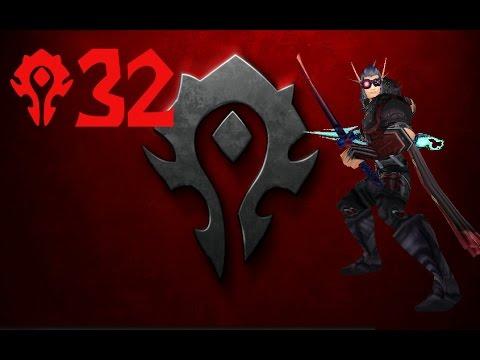 World Of Warcraft Rogue PVP Gameplay Part...