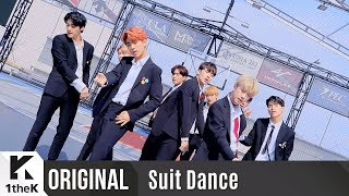 Suit Dance(수트댄스): 1THE9(원더나인) _ Spotlight(스포트라이트)