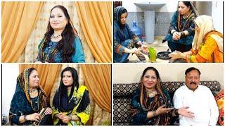 Dawat Vlog ❤Meri Beti ke Ghar Eid Dawat - Cooking with Shabana